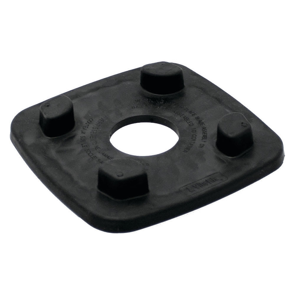 Vitamix 15578 Sound Reducing Centering Pad for Drink Machine™ Advance®