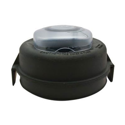 Vitamix 15647 2-Piece Thermoplastic Rubber Lid & Plug For 32-oz Container