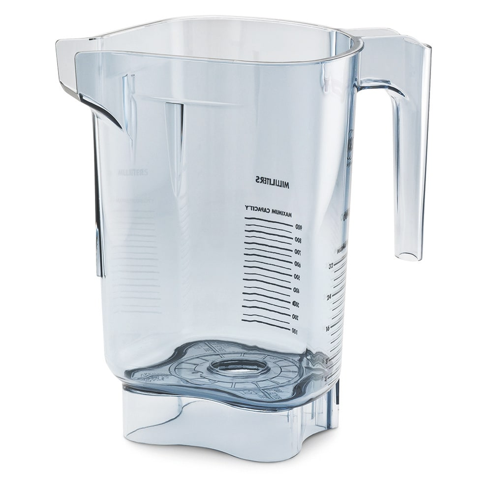 Vitamix 16019 32-oz Container for T&G 2, The Quiet One, Blending Station Advance, & Drink Machine Advance