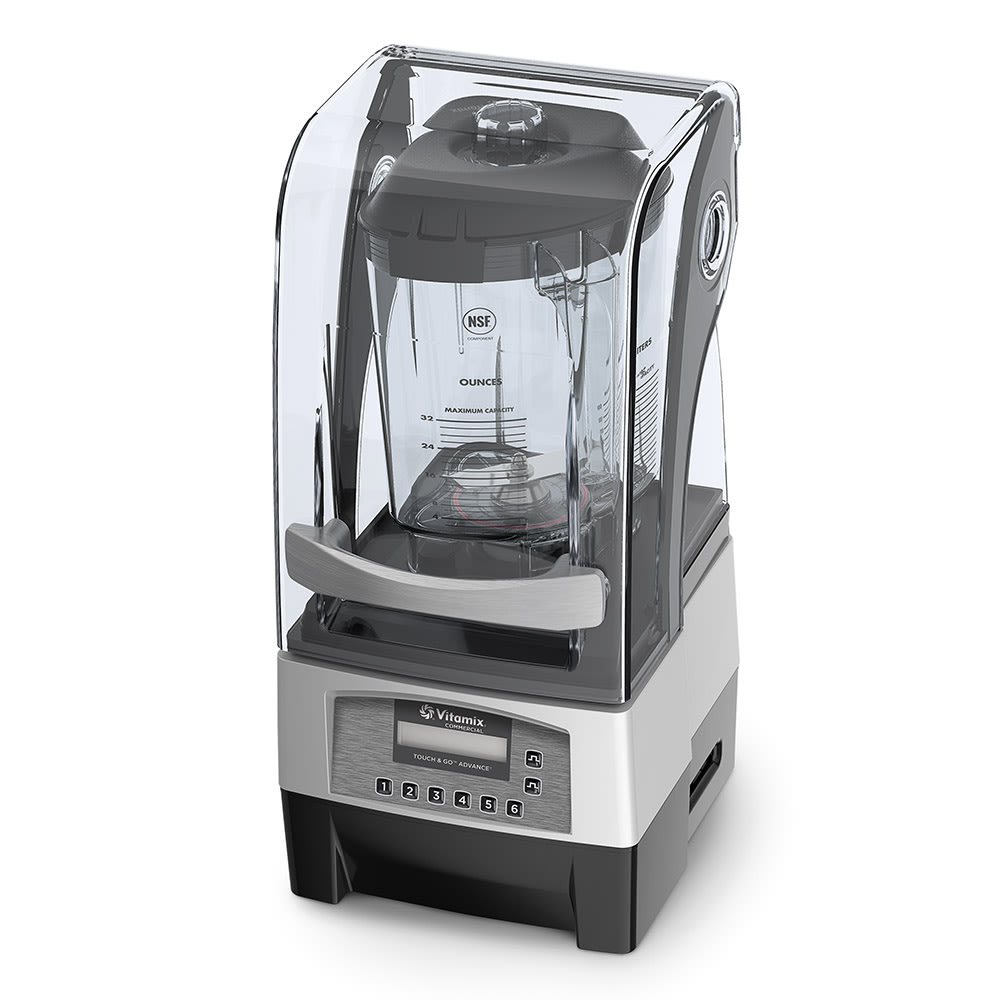 Vitamix 34013 Countertop Drink Blender W Tritan Container