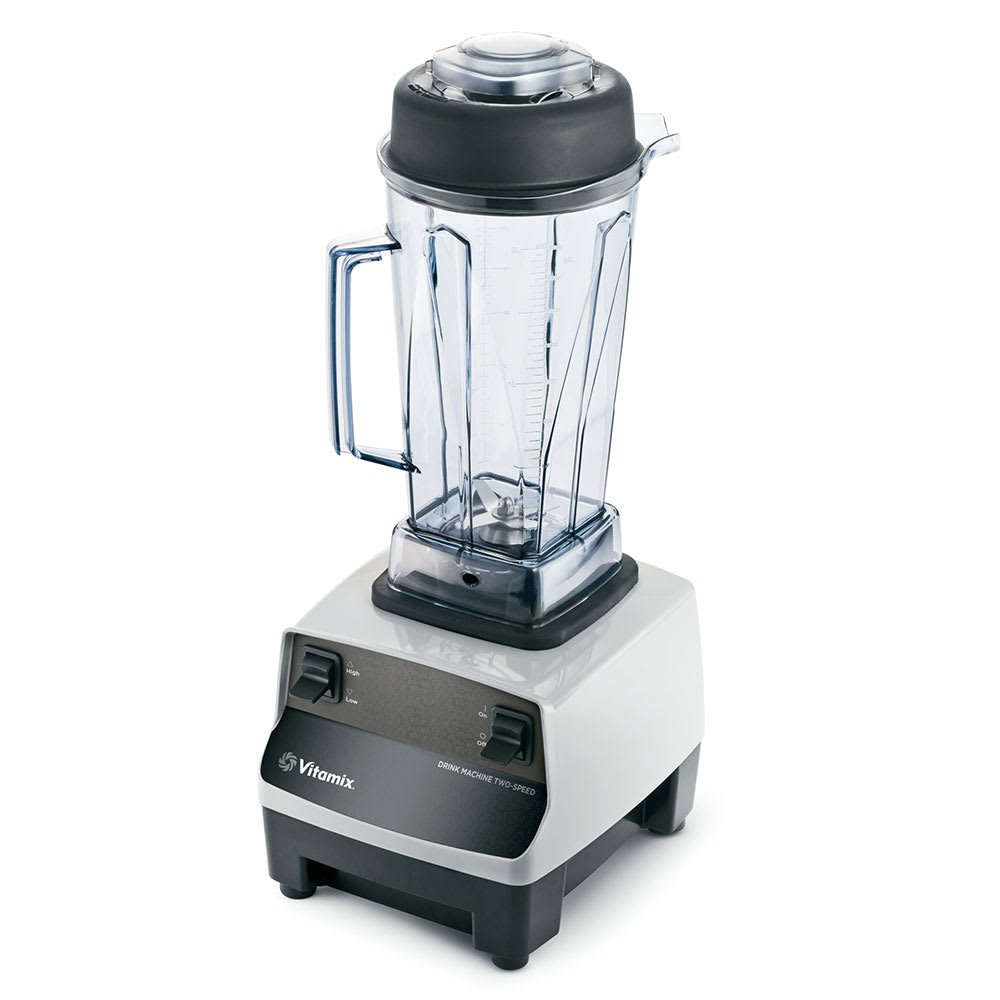 Vitamix 5004 Countertop Drink Blender w/ Polycarbonate Container