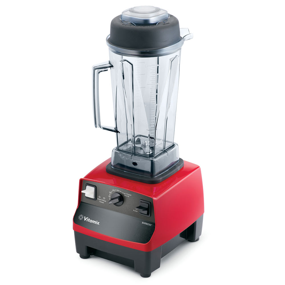 Vitamix 5029 Countertop Drink Blender w/ Polycarbonate Container