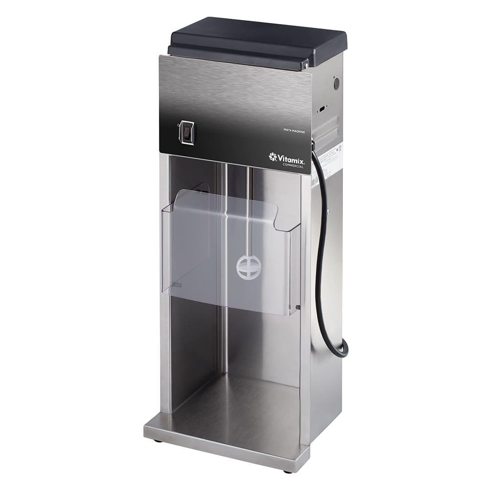 Vitamix 570 Frozen Dessert Machine w/ Permanent Soft Ice Cream Agitator