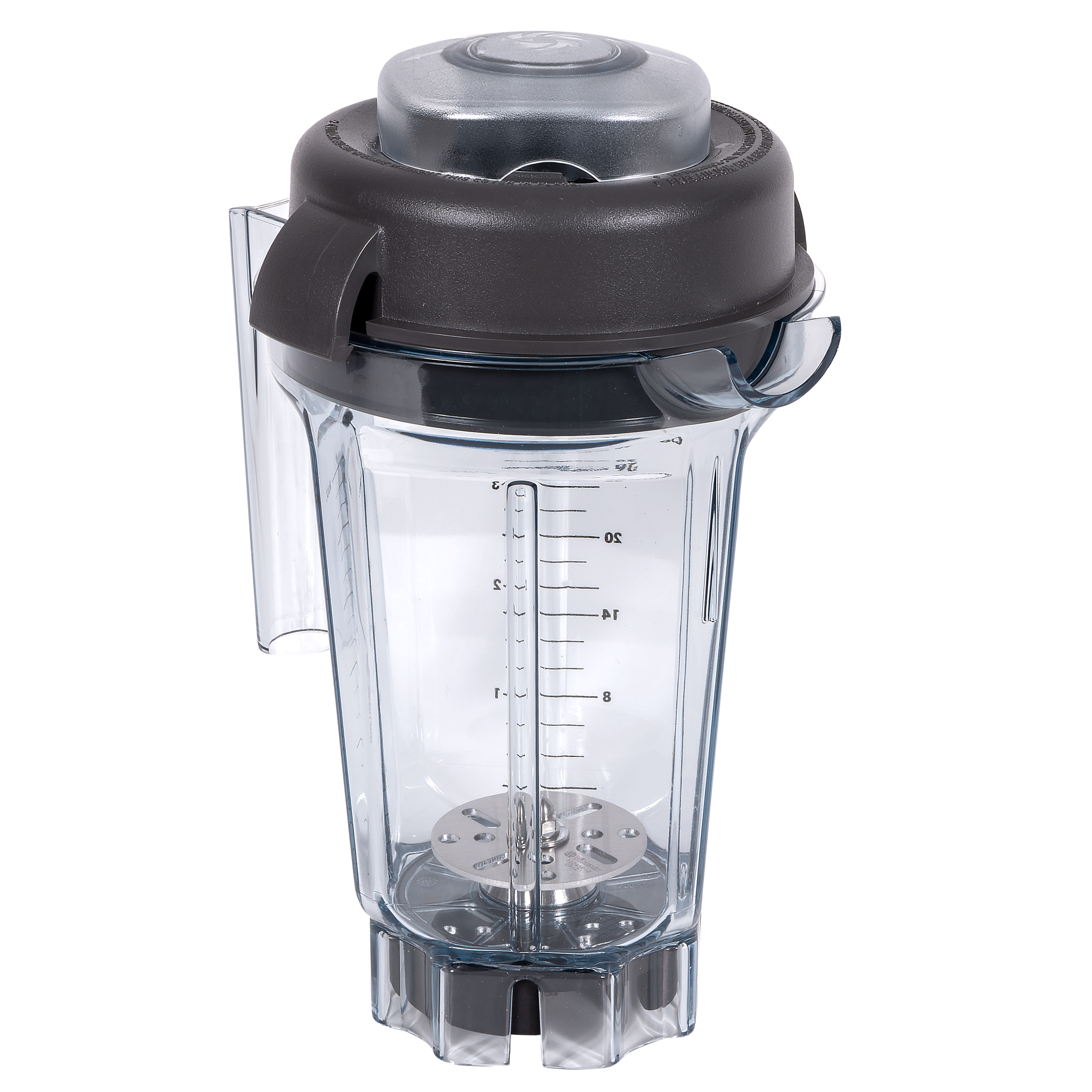 Vitamix Commercial 62947 32 oz Aerating Container for The Quiet One, Blending Station Advance, & Vita-Prep