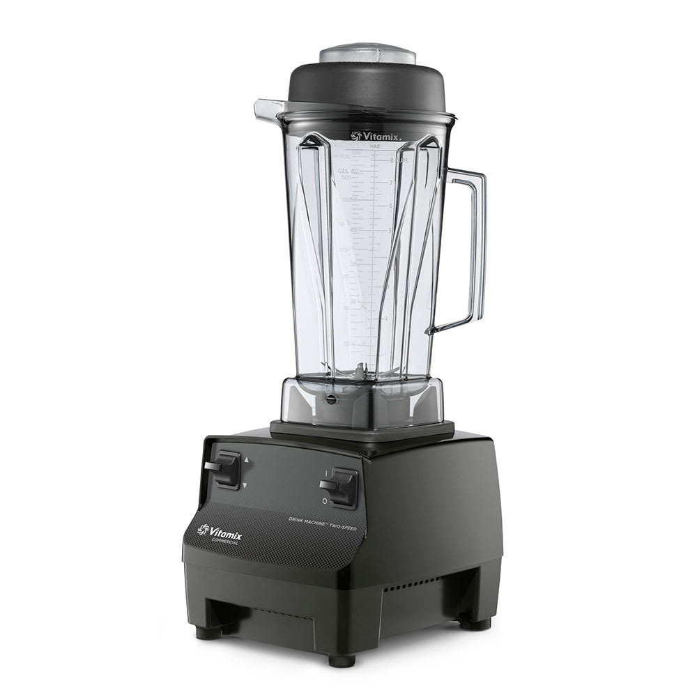 Vitamix 62828 Countertop Drink Blender w/ Tritan Container