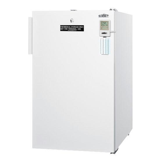 Accucold FF511LMED Undercounter Medical Refrigerator - Locking, 115v