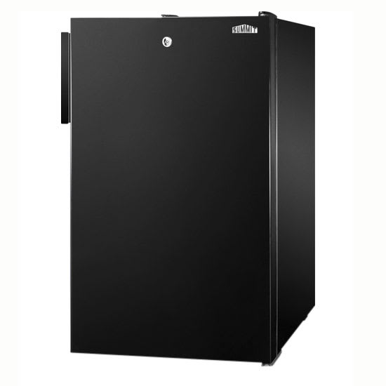 Accucold FF521BL Undercounter Medical Refrigerator, 115v