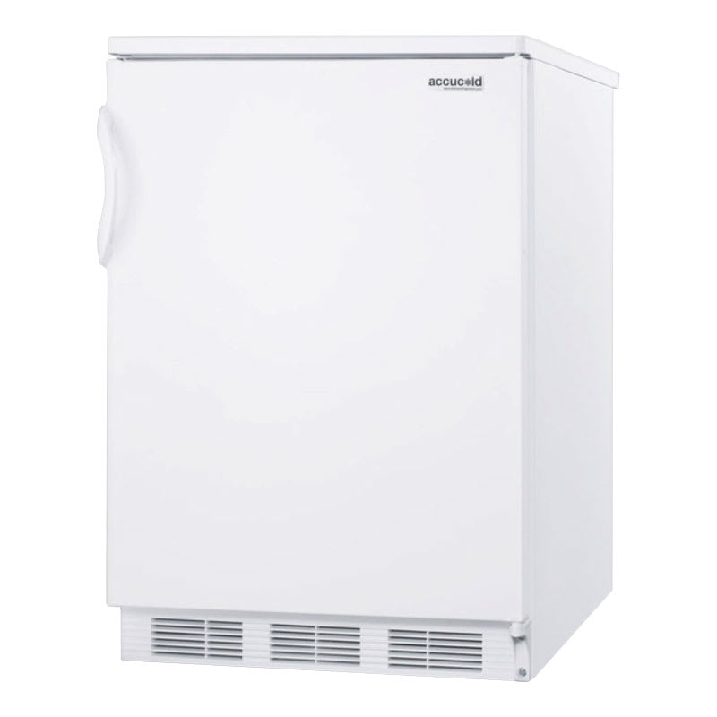 Accucold FF67 Undercounter Medical Refrigerator, 115v