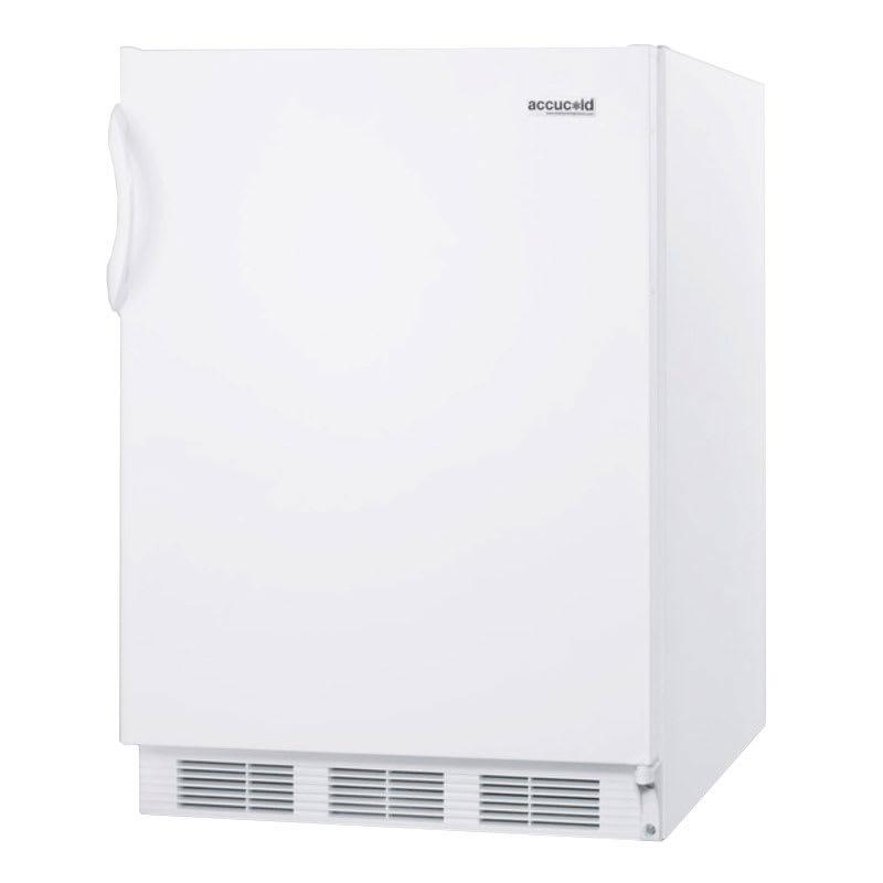 Accucold FF7ADA Undercounter Medical Refrigerator - ADA Compliant, 115v