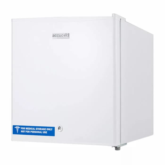 Accucold FS24L Undercounter Medical Freezer - Locking, 115v