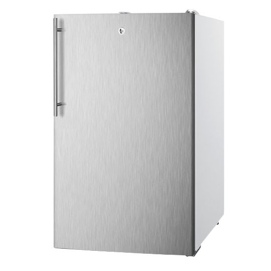 Accucold FS407LBISSHV Undercounter Medical Freezer, 115v