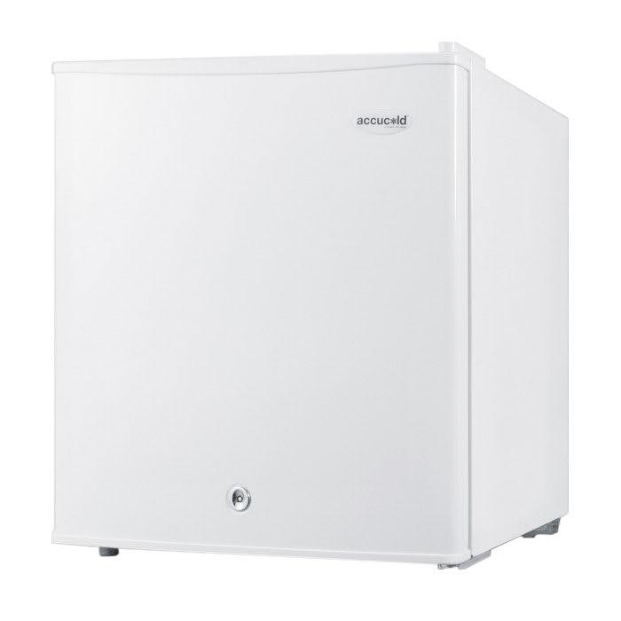 Accucold S19LWH Countertop Medical Refrigerator Freezer - Dual Temp, 115v