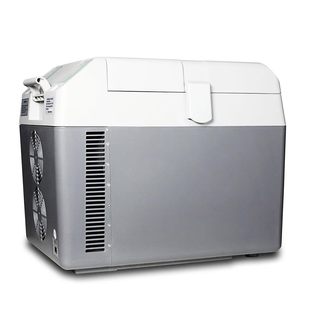 Accucold SPRF26 Portable Refrigerator Freezer w/ AC Cord & 12 Volt Car Adapter