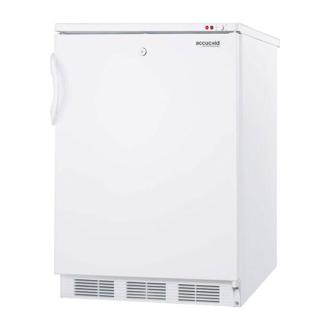 Accucold VT65ML Undercounter Medical Freezer - Locking, 115v