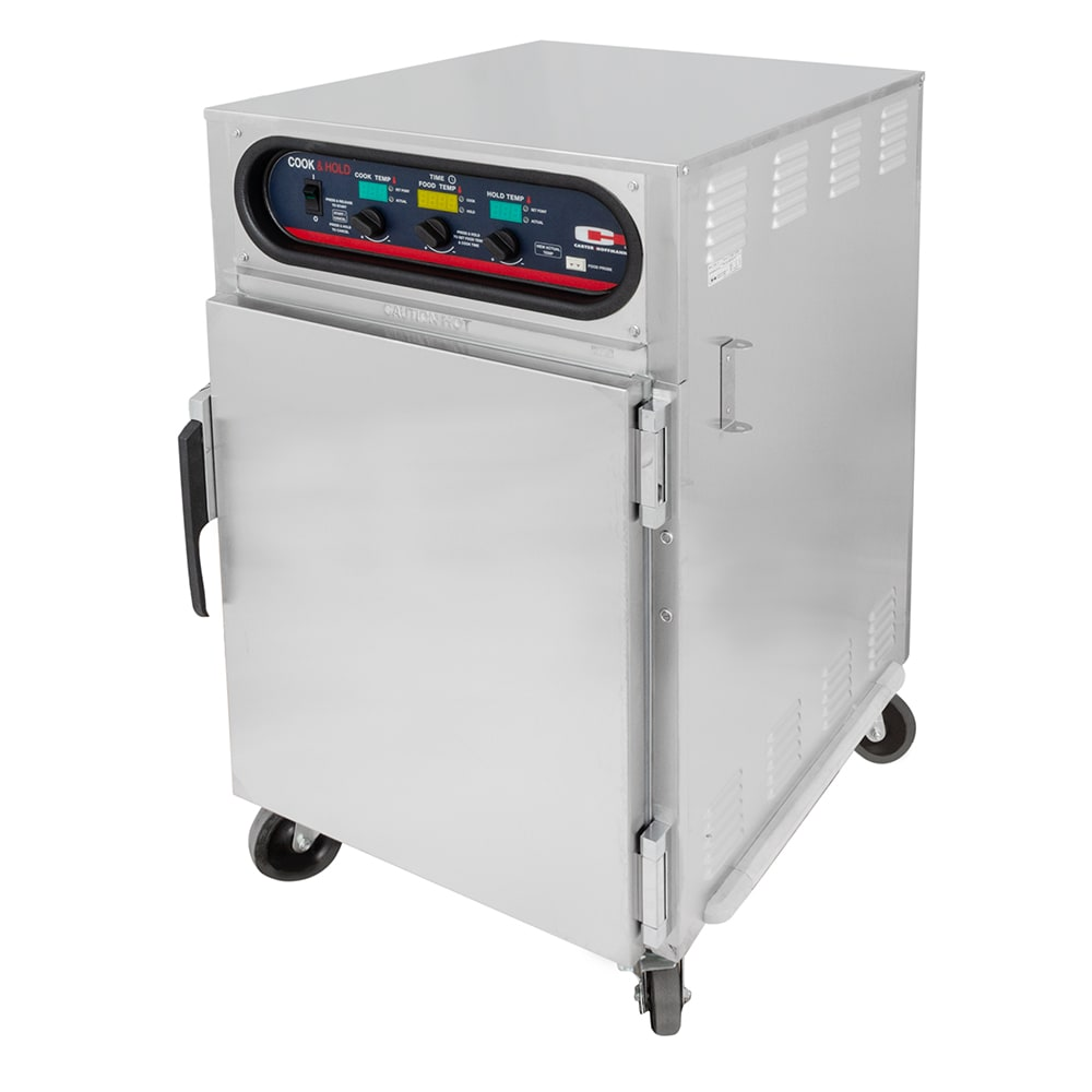 Carter-Hoffmann CH800 Half-Size Cook and Hold Oven, 220-240v/1ph