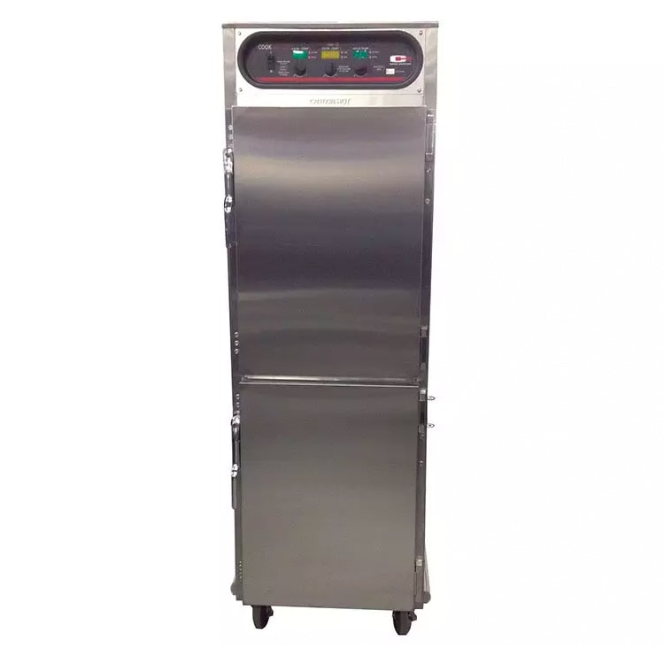 Carter-Hoffmann CH900 Half-Height Cook and Hold Oven, 240v/1ph