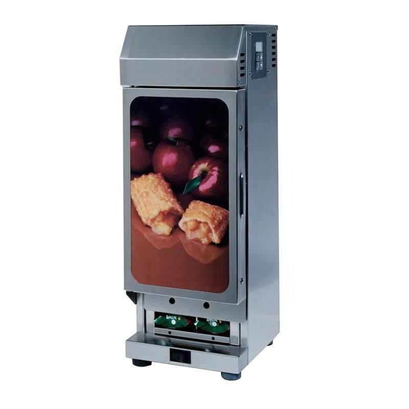 Carter-Hoffmann MDPM2 Pie Merchandiser w/ 28-Boxed Pie Capacity, On/ Off Switch