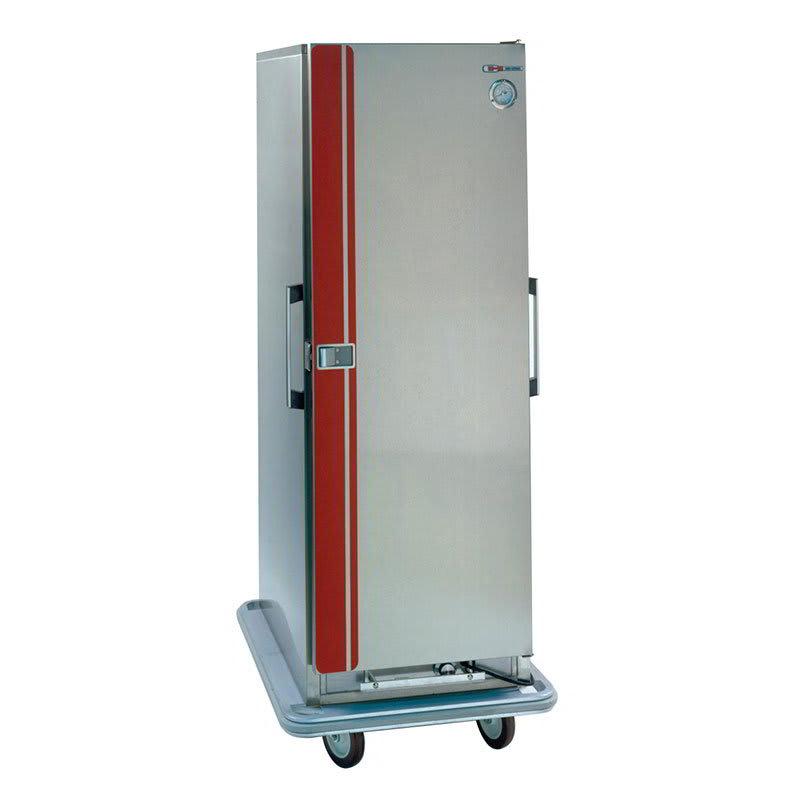 Carter-Hoffmann PH1825 Full Height Mobile Heated Cabinet w/ (36) Pan Capacity, 120v