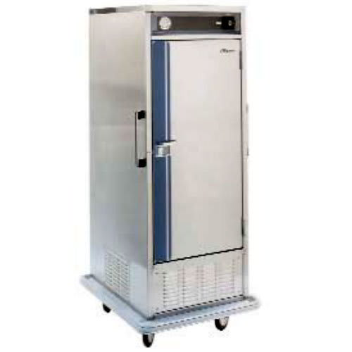 Carter-Hoffmann PHB450HE 30-Tray Refrigerated Meal Delivery Cart, 120v