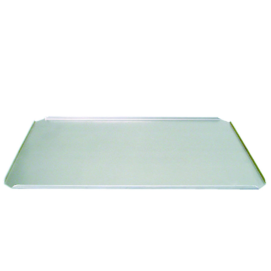 Cadco OHFSP 1/2-Size Sheet Pan, Designed For 1/2-Sized Ovens