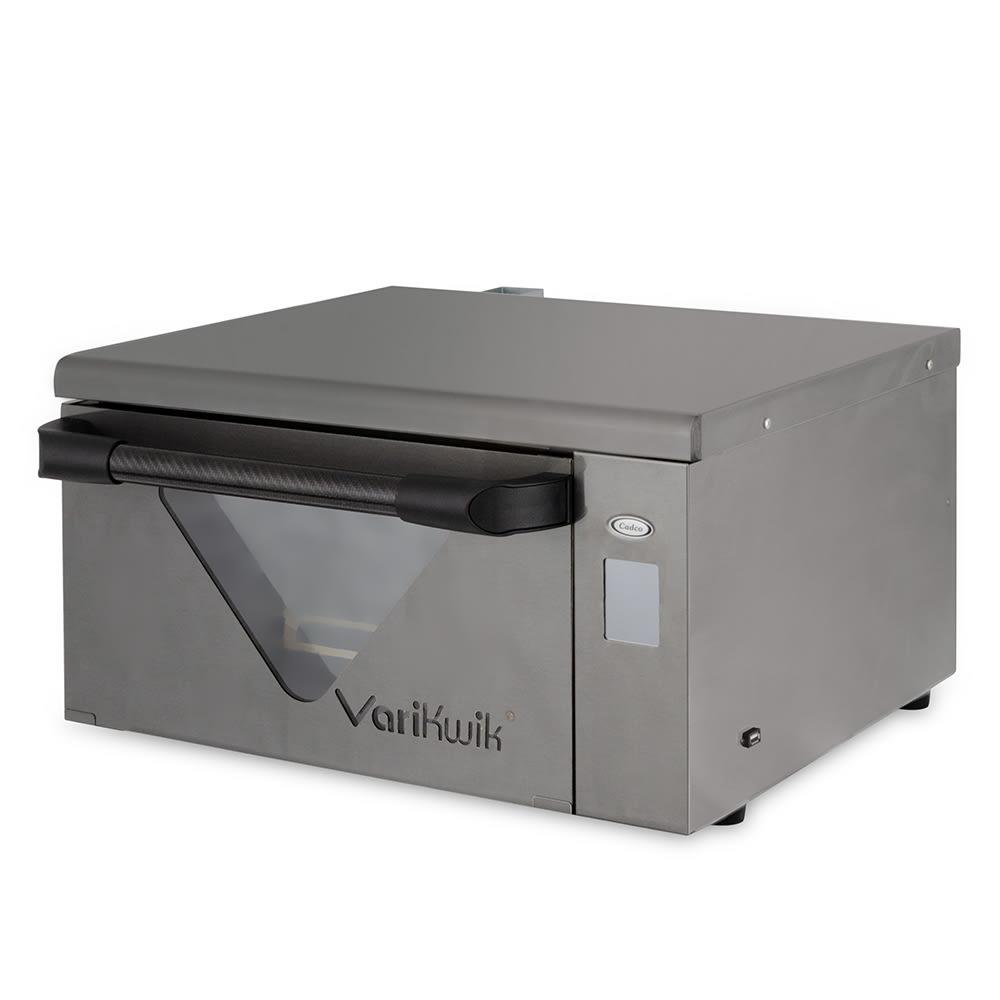 Cadco VK-220 High Speed Countertop Convection Oven, 220v/1ph