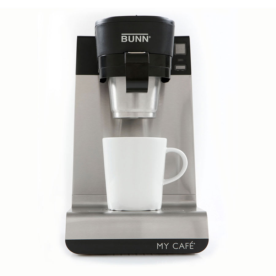 Bunn Home 42900 0201 Mcu My Cafe 14 Oz Pourover Coffee