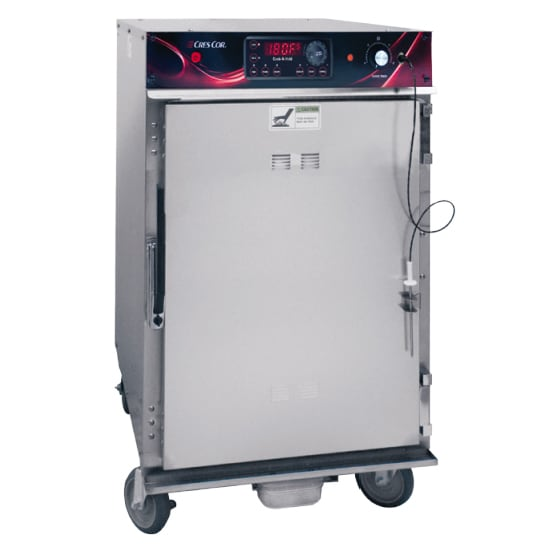 Cres Cor 500-CH-AL-DE Undercounter Cook and Hold Oven, 120v