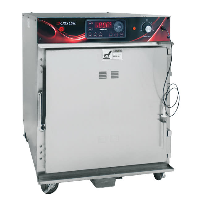 Cres Cor 767-CH-SK-DE Undercounter Cook and Hold Oven, 208-240v/1ph