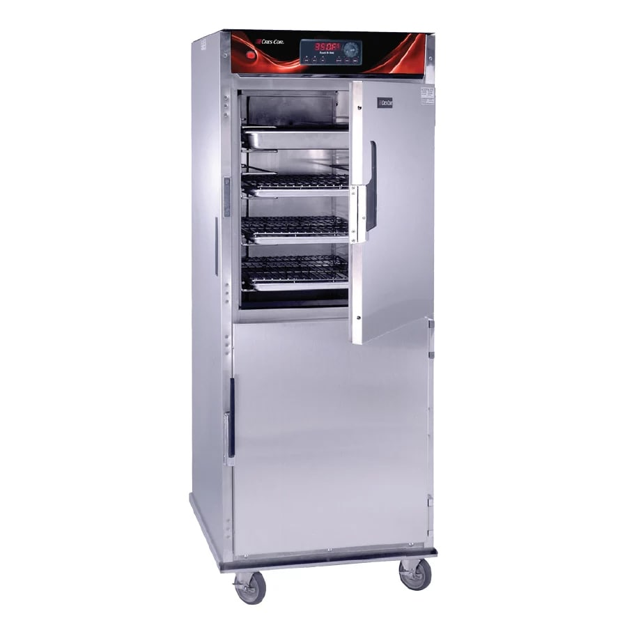 Cres Cor CO-151-FW-UA-12D Full-Size Cook and Hold Oven, 240v/3ph