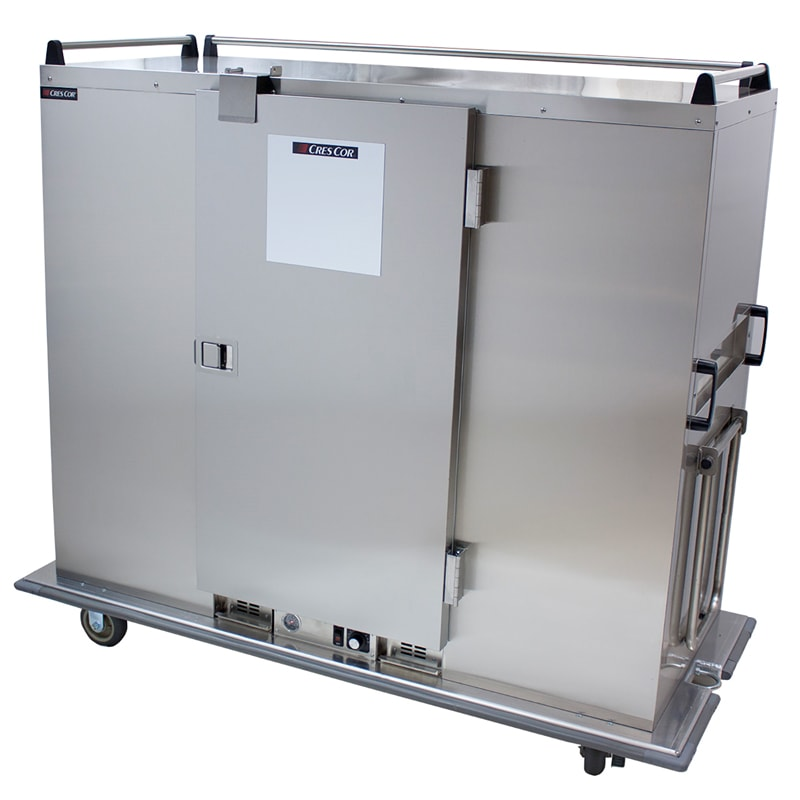 Cres Cor EB-150XX 120 Heated Banquet Cabinet w/ 180-Plate Capacity, 120v