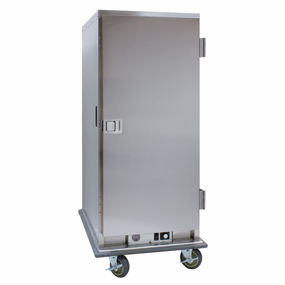 Cres Cor EB-96 120 Heated Banquet Cabinet w/ 96 Plate Capacity, 120v