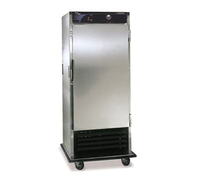 "Cres Cor R-171-SUA-10 28.75"" Single Section Mobile Refrigerator, (1) Solid Door, 115v"