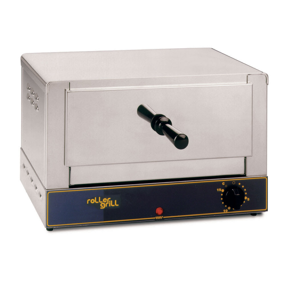 Equipex BAR-106 Countertop Commercial Toaster Oven - 120v