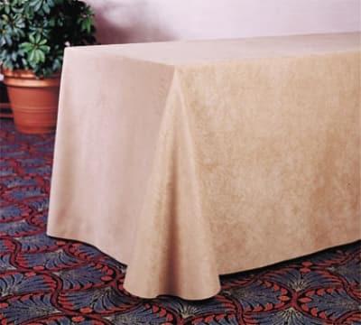 "Snap Drape GEN618CC Geneva Double-Sided Conference Cloth, Radius Corners, 6-ft x 18"""