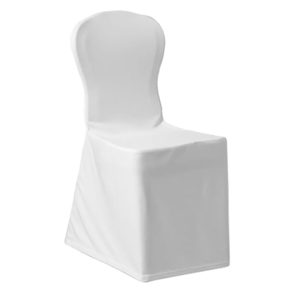 Tremendous Snap Drape 5451Cc010 Silhouette Chair Cover Fits Most Stacking Banquet Chairs Alphanode Cool Chair Designs And Ideas Alphanodeonline