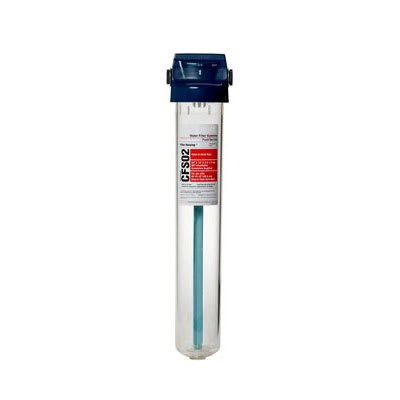 3M Cuno 5557610 Single Pre Filter Water Filter Cartridge, Valve