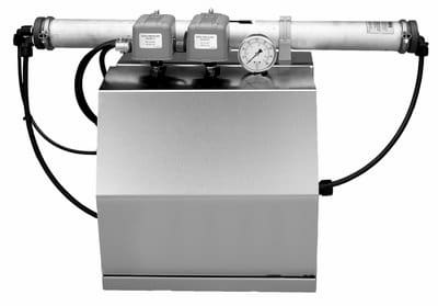 3M Cuno 5590501 CFSRO1200 Reverse Osmosis System, Reduces scale causing minerals
