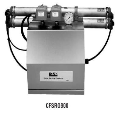 3M Cuno 5599104 Membrane Replacement Cartridge For CFSRO-600/CFSRO-1200
