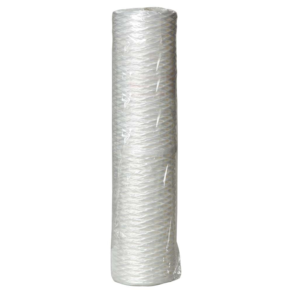 3M Cuno 5599410 CFS214-2 Large Diameter Replacement Cartridge, Reduces Sediment, 50 Microns