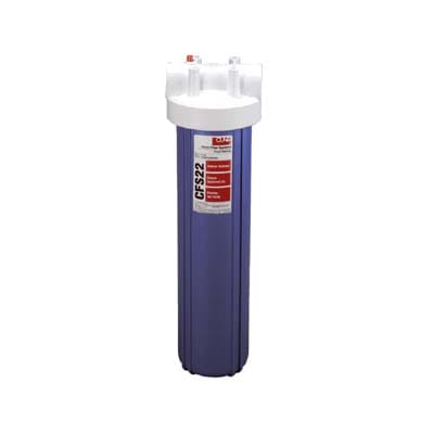3M Cuno 5606704 Single Primary Water Filter Cartridge, Tank