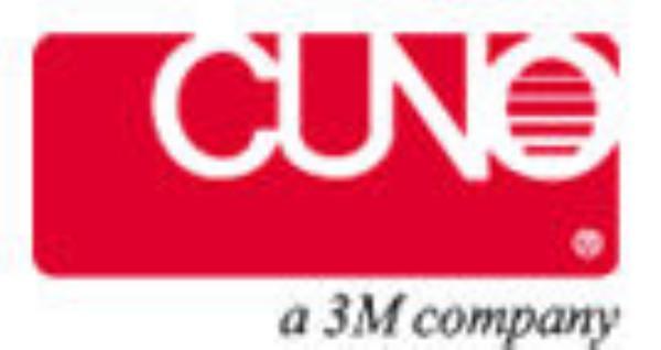 3M Cuno FSCTOB10N CFS186-A Replacement Cartridge, Reduces Chlorine Taste & Odor, 5-Microns
