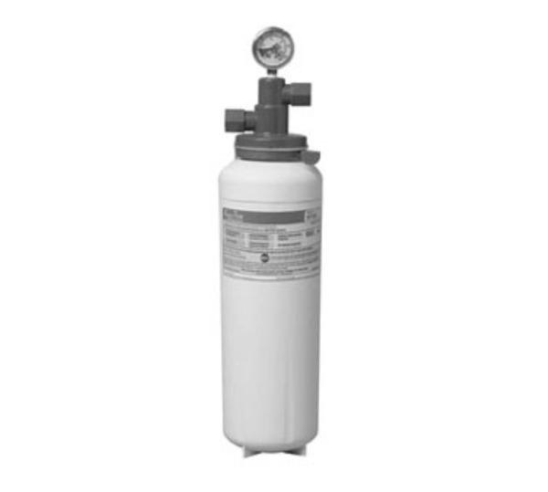 3M Cuno ICE165S Single Combination Water Filter Cartridge Assembly, Tank