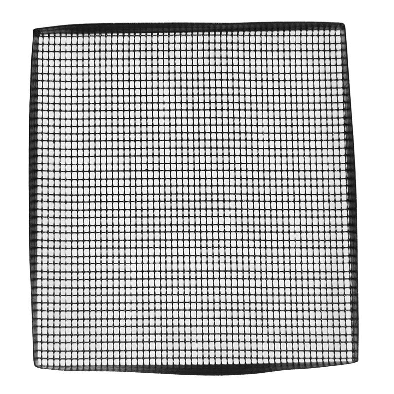 TurboChef 100021 Teflon Cooking Basket, XL Mesh, 13.5 x 13.5 x 1""
