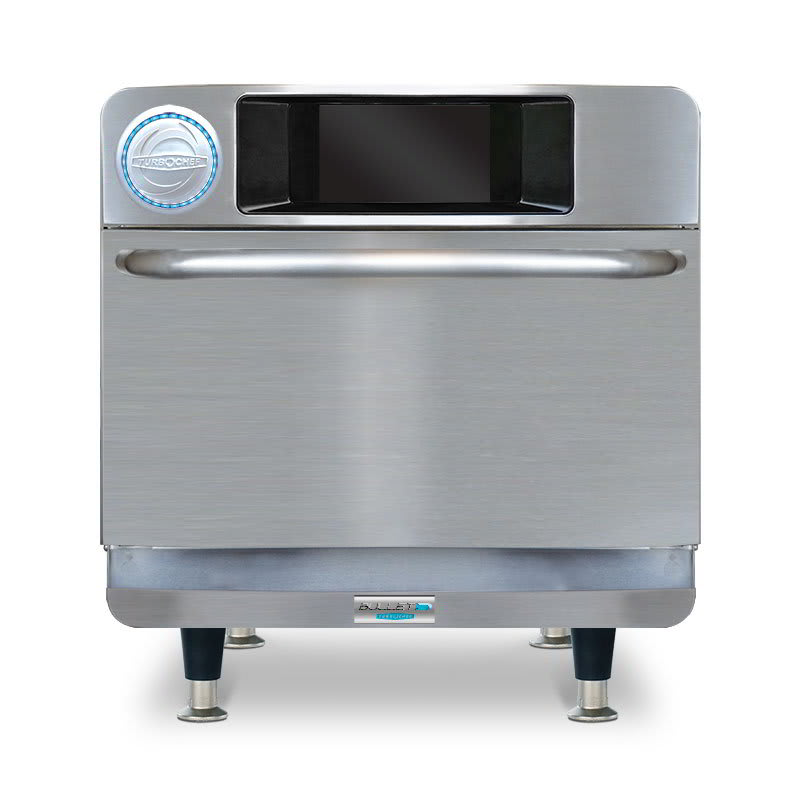 TurboChef BULLET High Speed Countertop Convection Oven, 208 240v/1ph