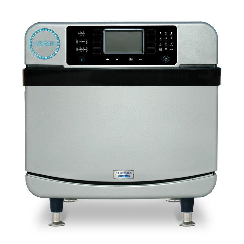 turbochef encore high speed impinger oven 208v 1ph. Black Bedroom Furniture Sets. Home Design Ideas