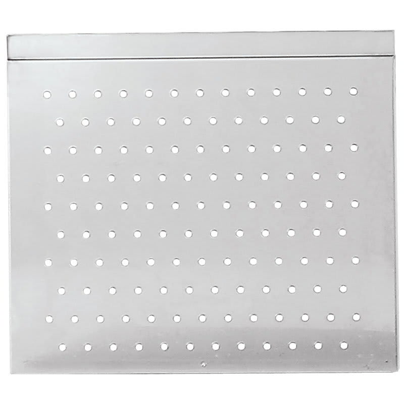 TurboChef HHB-8212-1 Super Coverage Bottom Jetplate For HhB Oven