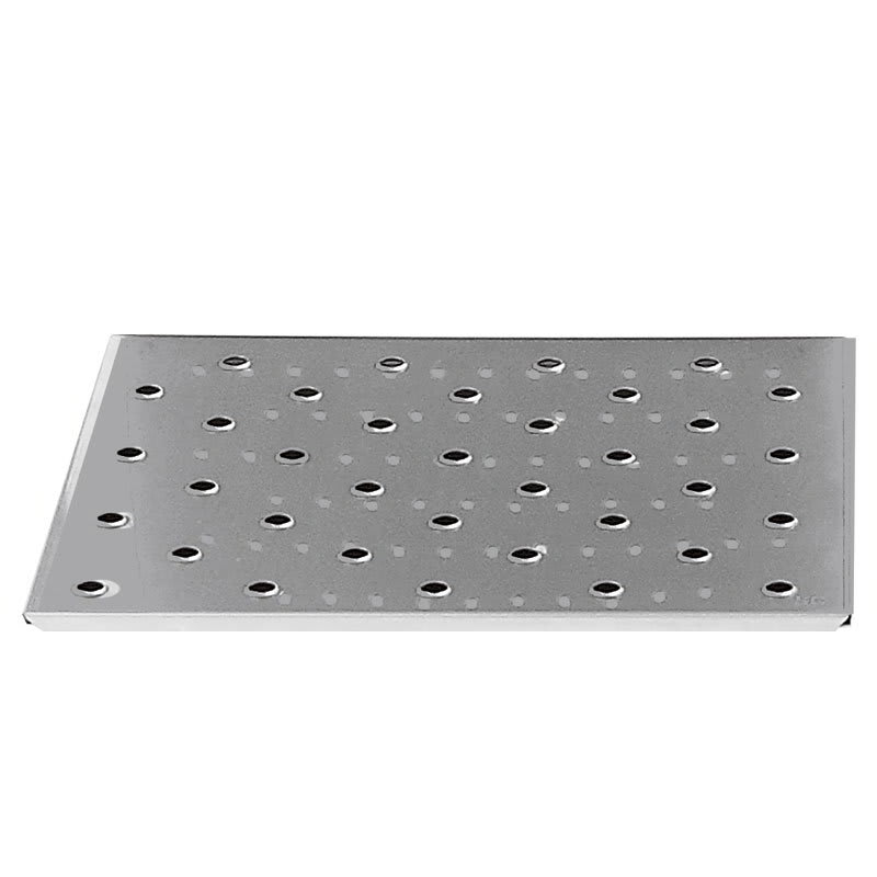 TurboChef HHB-8212-2 Super Coverage Top Jetplate For HhB Oven