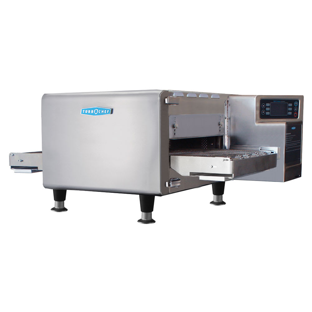 "TurboChef HHC1618 STD-36 36"" Countertop Conveyor Oven, Rapid Cook, 208v/3ph"