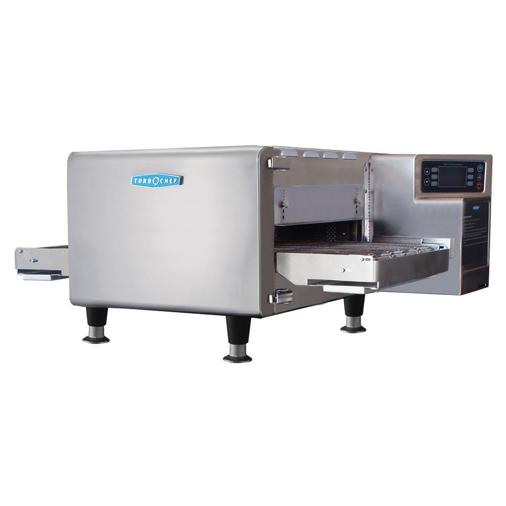 "TurboChef HHC1618 STD-48 48"" Countertop Conveyor Oven, Rapid Cook, 208v/1ph"