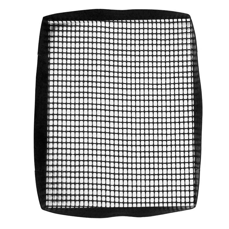 TurboChef I1-9169 Perforated Teflon Cooking Basket, 8.5 x 11.5 x 1""